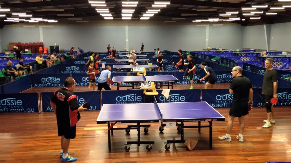 brisbane closed tournament