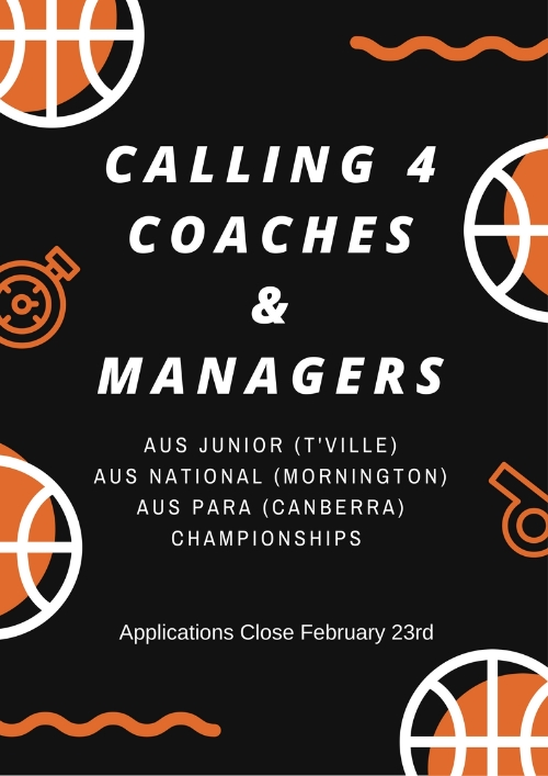 calling for coaches