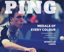 PING cover April newsletter