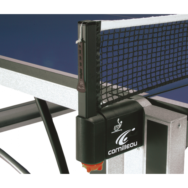 740 W Top Of The Range Ittf Approved Table Tennis Table