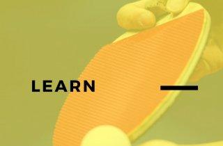 Learn Table Tennis