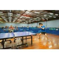 2016 BTTA Open / Queensland Open