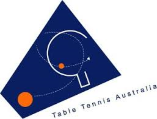 supported by Table TEnnis Aust