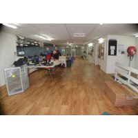 2015 Flooring and Pro-Shop